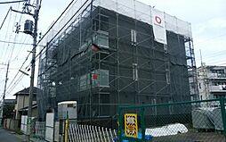 Casa I'Acero[3階]の外観