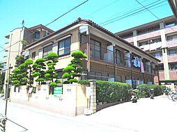 第1丸太コーポ[105号室]の外観