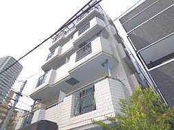 川口ザ・レジデンス[3階]の外観