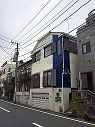 ケー2[2階]の外観