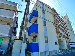 ヒューマンパレス新松戸IV[3階]の外観