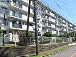 神奈川県横浜市戸塚区原宿3丁目の賃貸マンションの外観