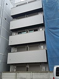 JR南武線 武蔵中原駅 徒歩4分の賃貸マンション