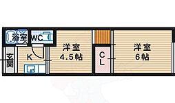 あびこ駅 3.5万円