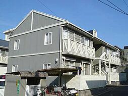 フレグランス御島崎[1階]の外観