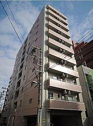 仙台市地下鉄東西線 青葉通一番町駅 徒歩4分の賃貸マンション