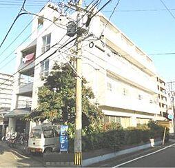 PLEAST箱崎[208号室]の外観