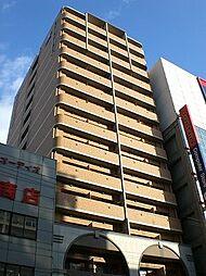 ビバーナ日本橋[307号室]の外観