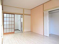 岩崎荘[102号室]の外観