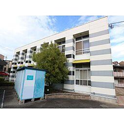 近鉄奈良線 富雄駅 徒歩20分の賃貸マンション