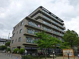 ル・アン緑地[2階]の外観