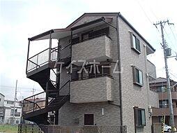 兵庫県神戸市須磨区千歳町1丁目の賃貸マンションの外観