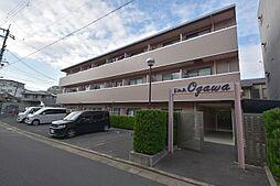 ドムスOgawa[2階]の外観