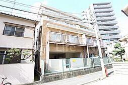 ポートステージ千里丘[2階]の外観