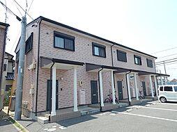 [テラスハウス] 三重県鈴鹿市岸岡町 の賃貸【/】の外観