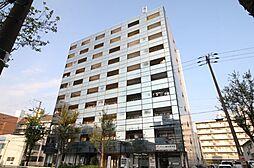 ブリリアンマンション[10階]の外観