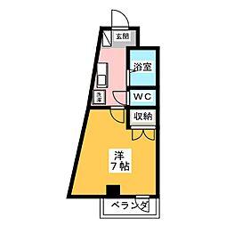 西八王子駅 5.2万円