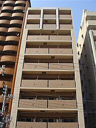 スワンズシティ大阪WEST[605号室]の外観