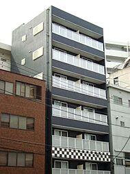アリバ[6階]の外観
