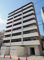 スワンズシティ大阪城南[5階]の外観