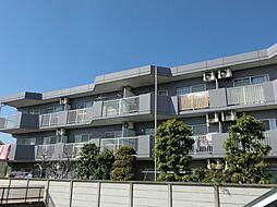 オークレイコート高松II[1階]の外観