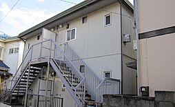 千葉県船橋市大穴南5丁目の賃貸アパートの外観