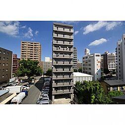 スライビング藤崎[8階]の外観