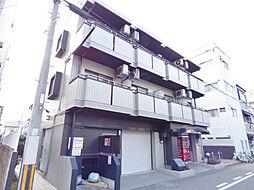 ジョイフル長田[3階]の外観