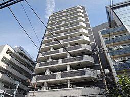 クリオ元浅草[702号室]の外観