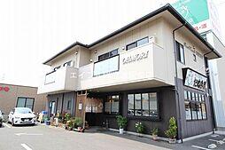 Pearl Court OOMORI[2階]の外観