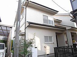 [テラスハウス] 千葉県八千代市大和田新田 の賃貸【/】の外観