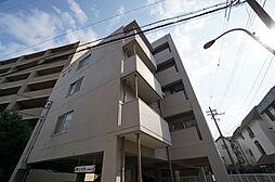 マンション村井エンタープライズ[305号室]の外観