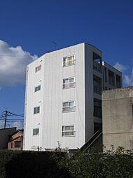 プロスパーヤマシタII[4階]の外観