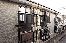 コバ ジュン[1階]の外観