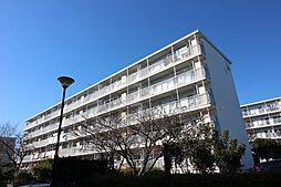 横須賀馬堀台団地