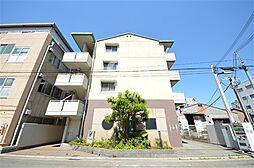 兵庫県神戸市長田区大橋町1丁目の賃貸マンションの外観