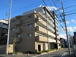 プレサンスロジェ東灘青木 8階