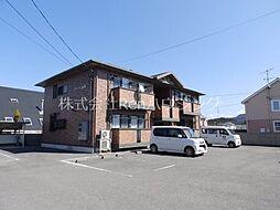 JR鳴門線 鳴門駅 5.2kmの賃貸アパート