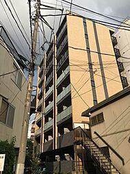 レジデンツア西神奈川[405号室]の外観