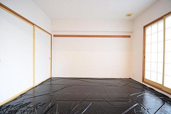 畳のお部屋です