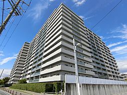 茨木ガーデンレジデンス[1121号室]の外観