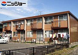 近鉄蟹江駅 4.0万円