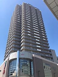 ライオンズマンション古河スカイタワー 15階部屋