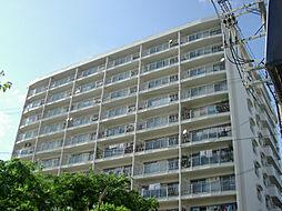 メゾン茨木西駅前[209号室]の外観