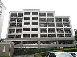 URアーバンラフレ星ヶ丘5号棟[6階]の外観