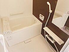 新品浴室 追い炊き機能付き