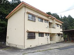 稲垣マンション[1階]の外観