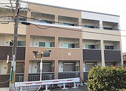 泉北高速鉄道 深井駅 徒歩14分の賃貸アパート