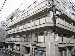 第2大塚コーポビアネーズ