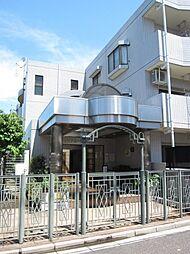 アゼリアガーデンハイツ[2階]の外観